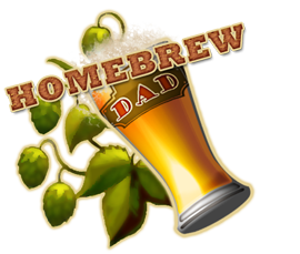 Homebrew Dad logo